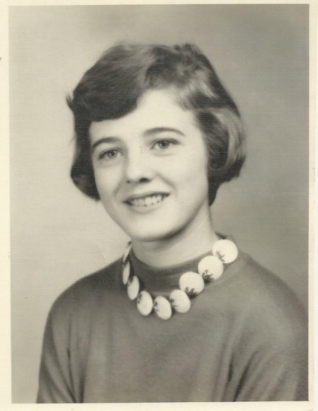 Nancy R. Novellin