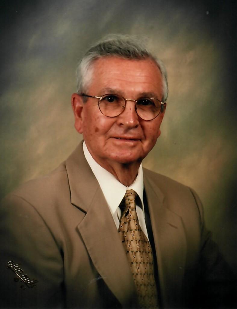 Edward G. Legler