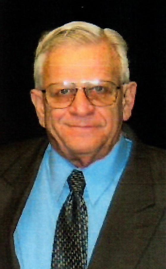 Robert J. Litolff