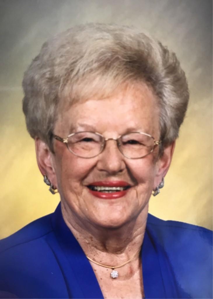 Bernice F. Czebatul