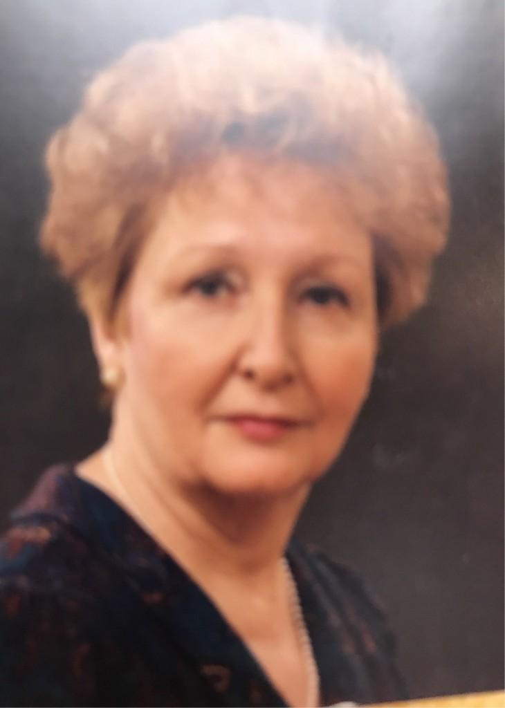Edna L. O'Brien
