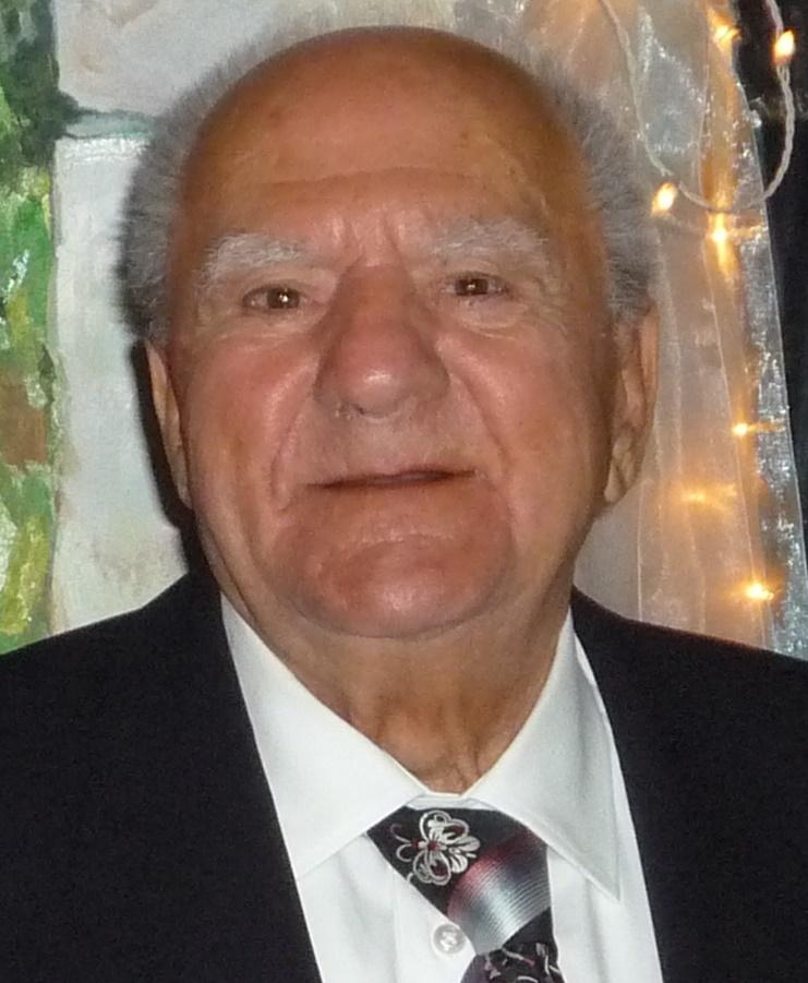 Eugene  Dellaguzzo