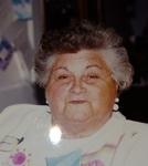 Marie Petrozzino