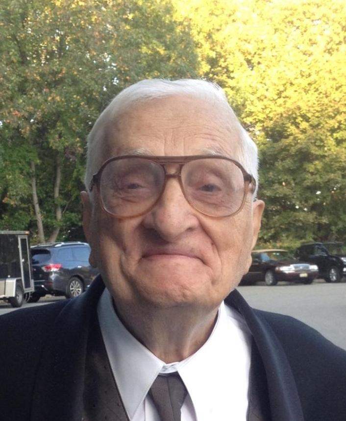 John J. Metsopulos