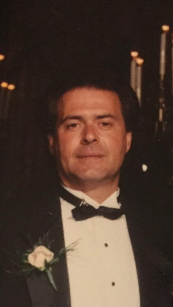 Anthony J. Suppa