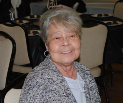Beverly Ann Bobbitt