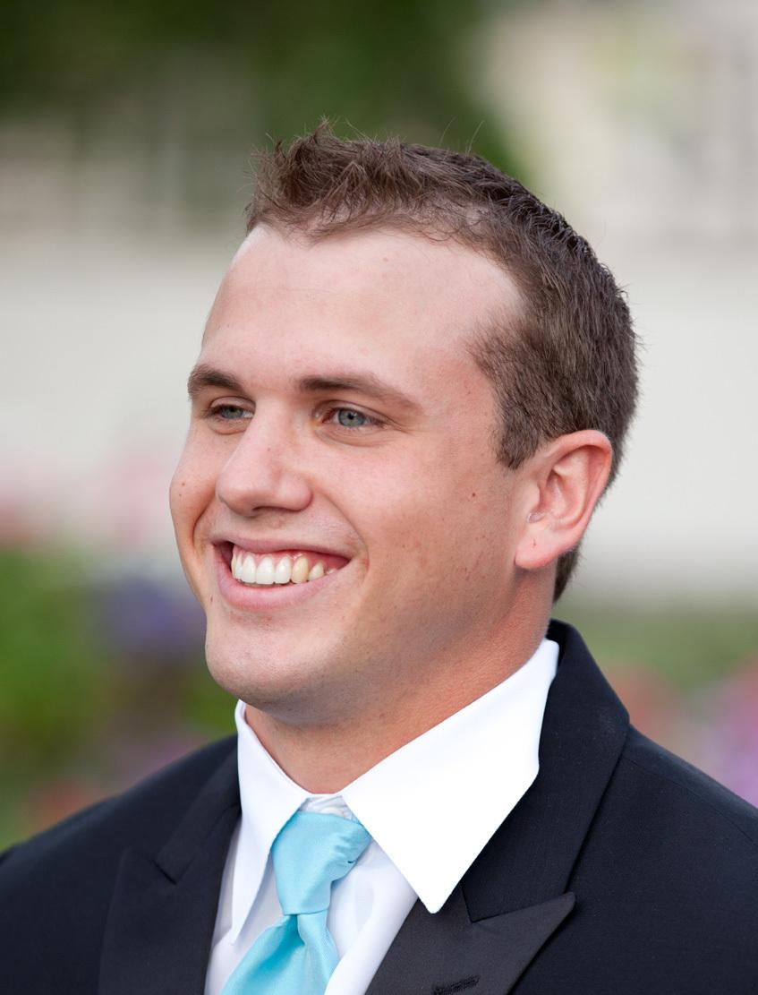 Brett  Wade Bowman