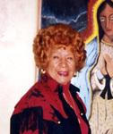 Cecilia Fernandez