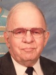 Franklin Clarence Effenberger