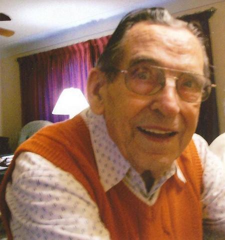 Albert   Larson