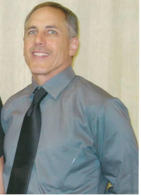 Keith V.  Basinski