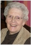 Harriet Vassar