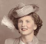 Margaret Preining