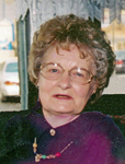 Shirley Stormoen