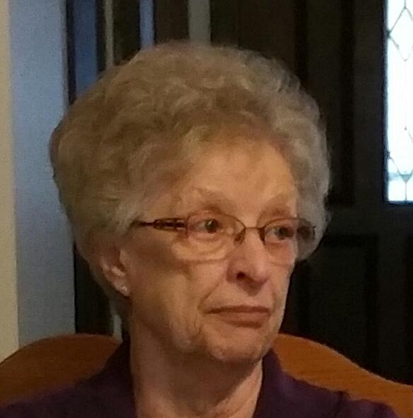 Penney Elizabeth Loberg