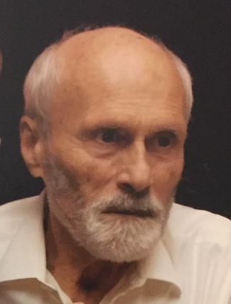 Albert Michael Narog
