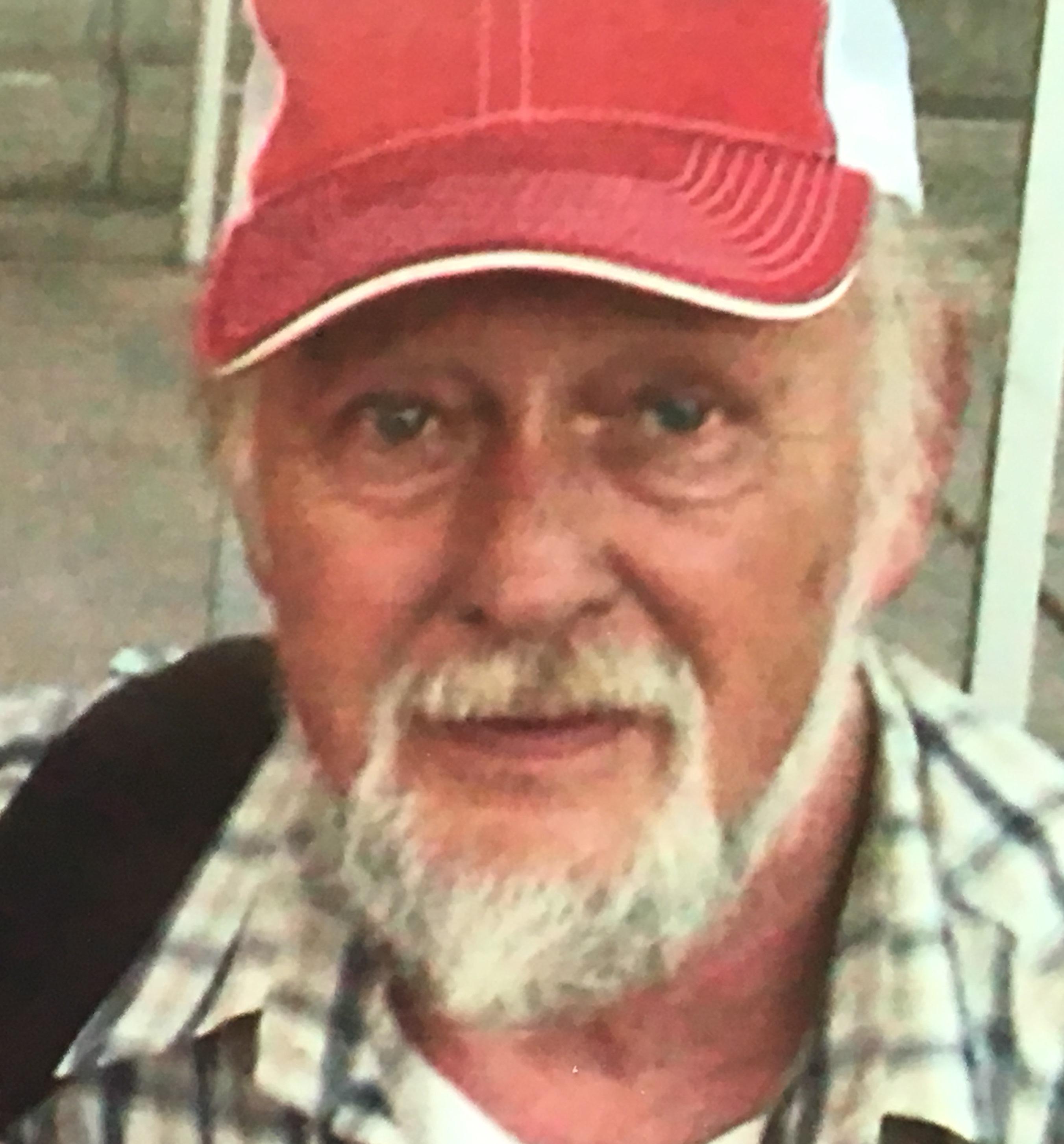 Gary William Madison