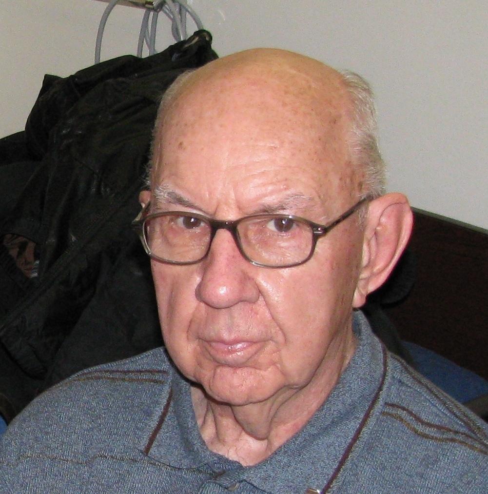 George Willie Evan Meissner