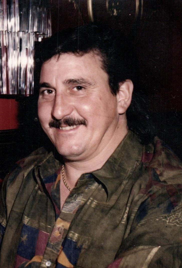 Paul   Trowbridge