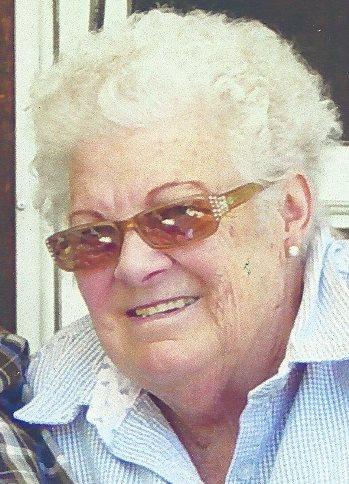 Gertrude  Smith
