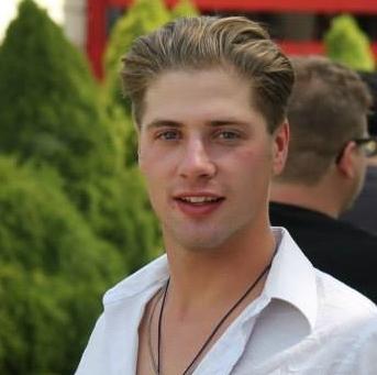 Cody J. Veverka