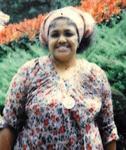 Bessie Burgos