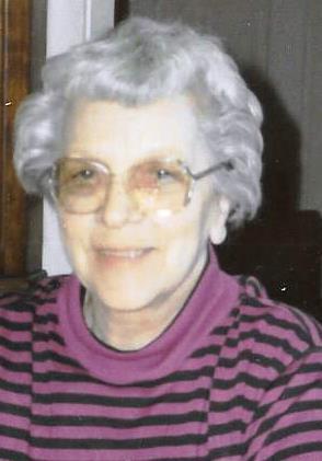 Ida T. Zinkow