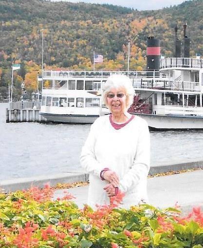 Dorothy Ann Wolfe