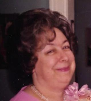 Catherine B. Bohn