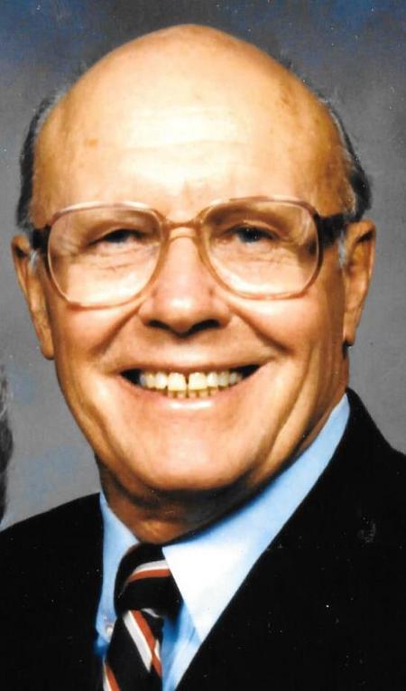 Donald J. Gilmour