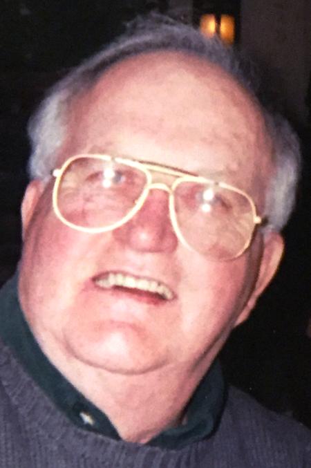 Richard C. Roe, Sr.