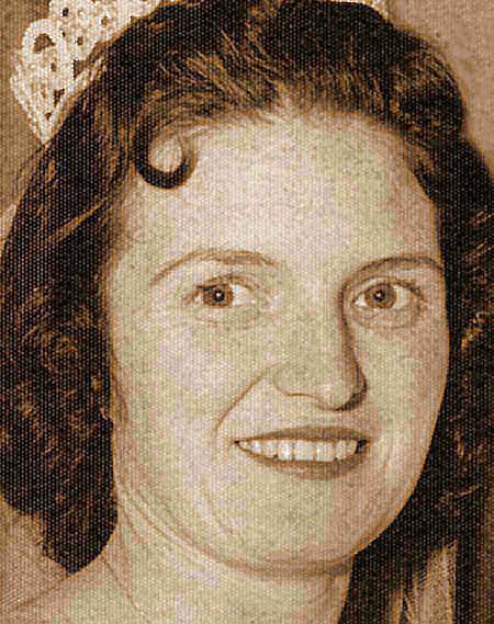 Ann Marie Bulich
