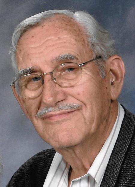 Herbert A. Wolff