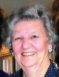 Genevieve I. Martin