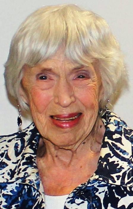 Doris H. Jenkins