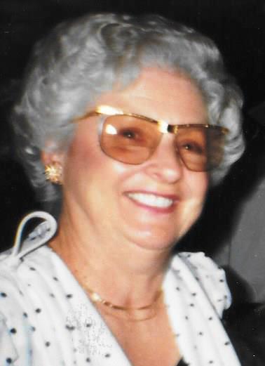 Shirley M. Liquori
