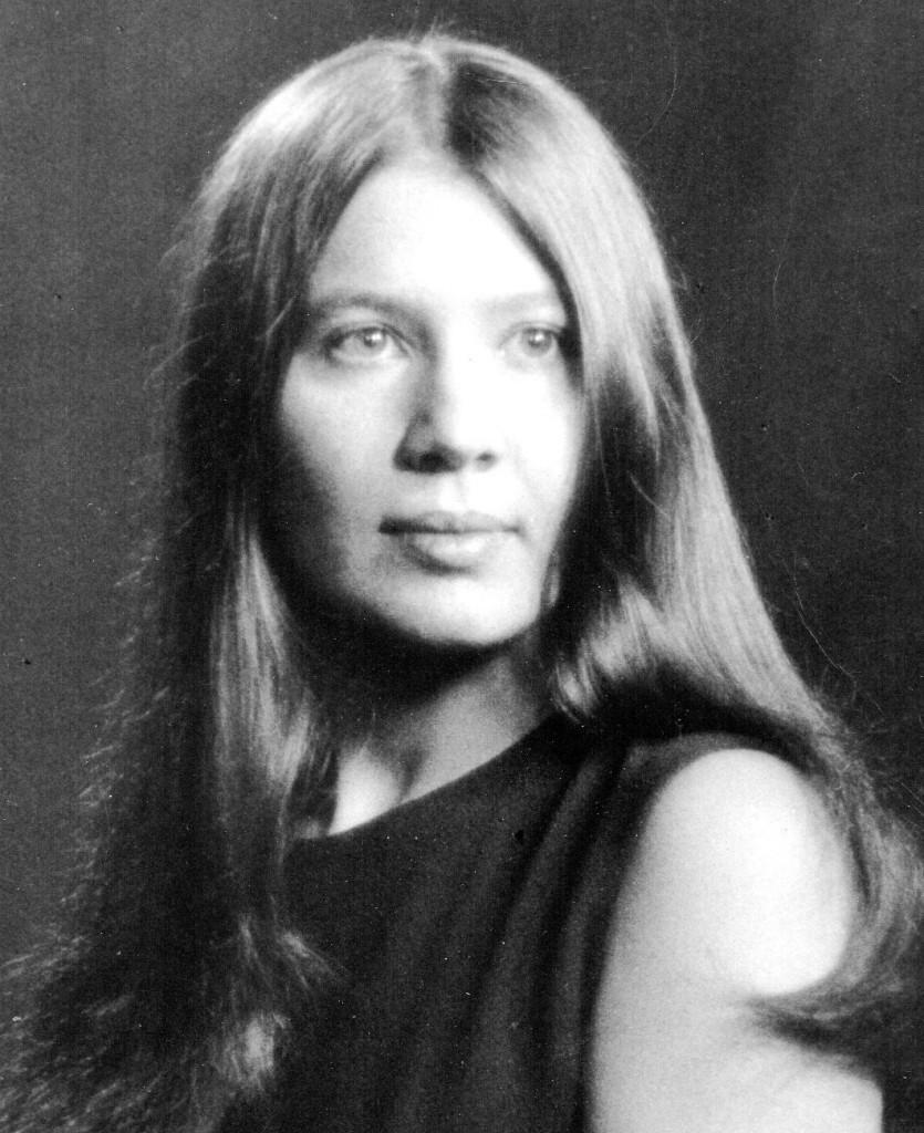 Margo Patrice Byron