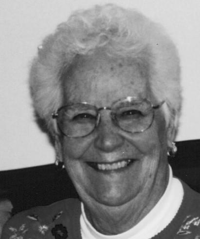 Dorothy M. Parsley
