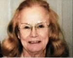 Bertha Templeton