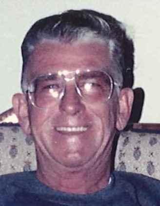Richard Leon Burkett - 715210
