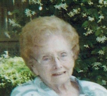 Martha Doris Lambert
