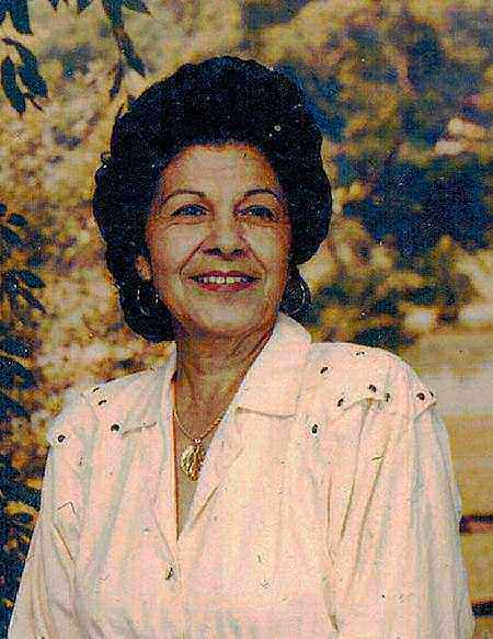 Anita G. Rios