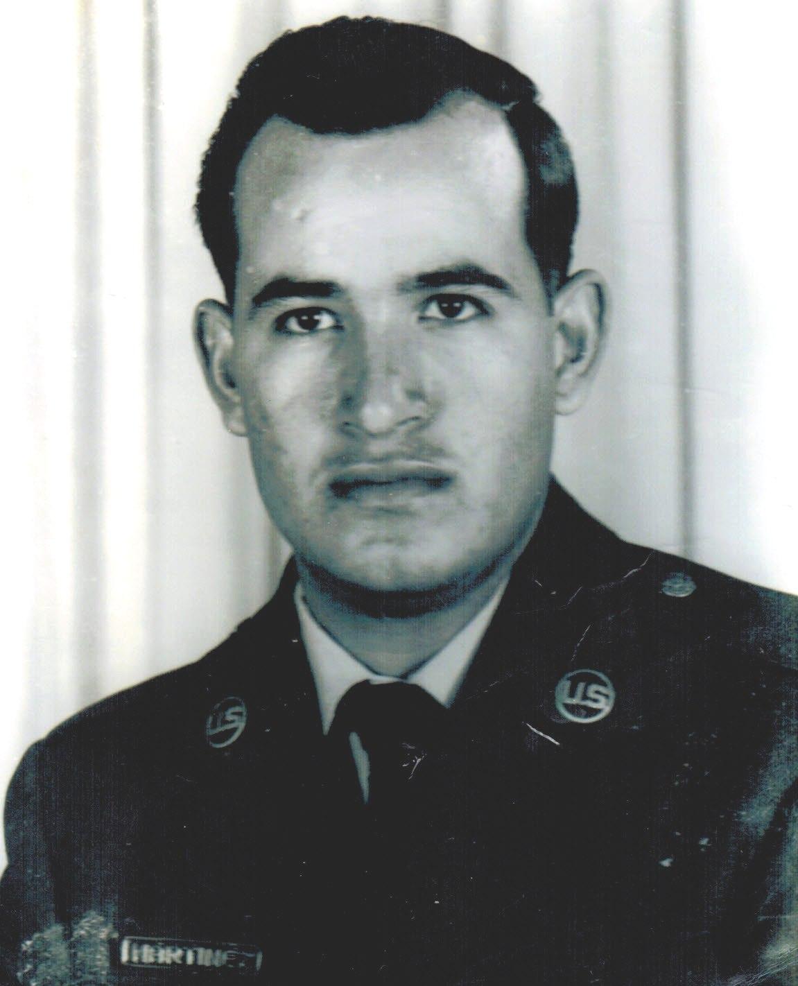 Noe  Ramiro Martinez