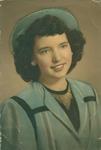Mary Mercer