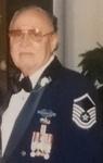 MSgt. Ascencion Campa, USAF (Ret)