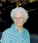 Mary  Burchett