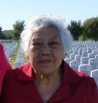 Leandra  Vasquez