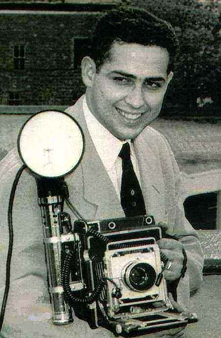 Gilbert C. Barrera