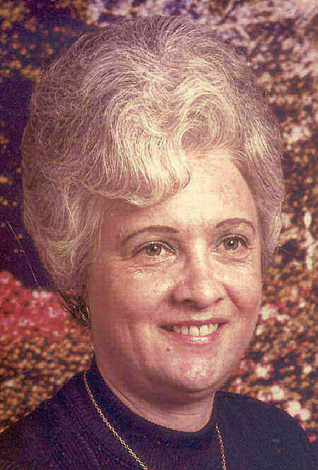 Helen Louise Stewart