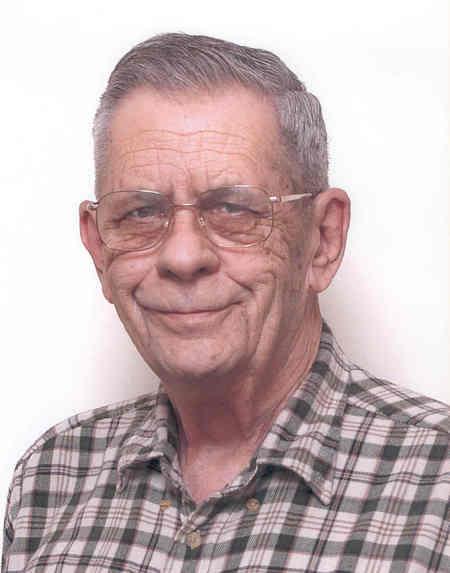 Archie M. Anz Jr.